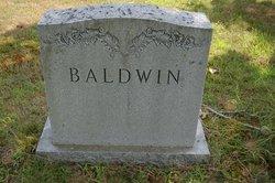 Allen Wing Baldwin