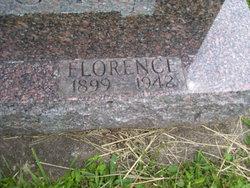 Florence Garlick