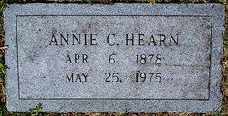 Annie C <i>Barnes</i> Hearn