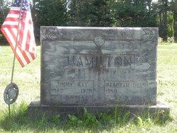 Jimmy Ray Hamilton, Sr
