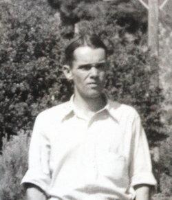 Harold Charles Bayes