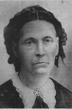 Eliza <i>Beecher</i> Ballard