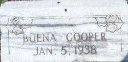 Buena Cooper