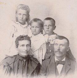 Anna Charlotte <i>Lien</i> Dahl