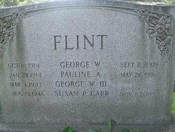 Susan Paula <i>Flint</i> Carr
