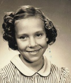 Annette Doris <i>Peckham</i> Hallonquist
