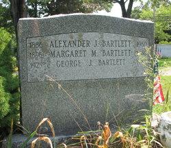 Gretta M. <i>Keating</i> Bartlett