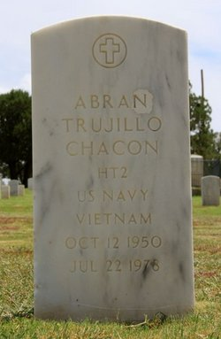 Abran Abe <i>Trujillo</i> Chacon