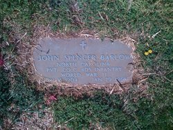 John Spencer Barlow