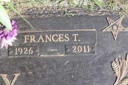 Frances T. Lady