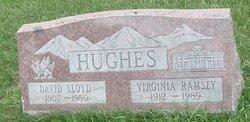 David Lloyd Hughes
