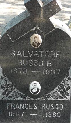 Salvatore Bucket Russo