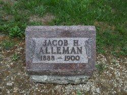 Jacob H Alleman