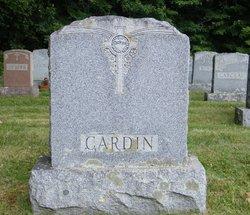 Narcisse Jardin Baptiste Cardin