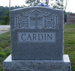 Joseph W Cardin
