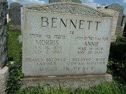 Morris Bennett