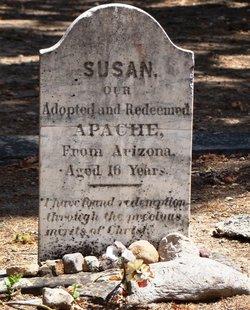 Susan Unknown