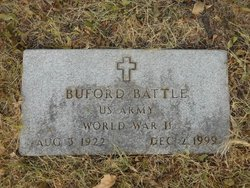 Buford Battle