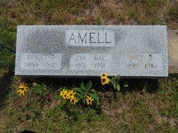 Inez <i>Benware</i> Amell