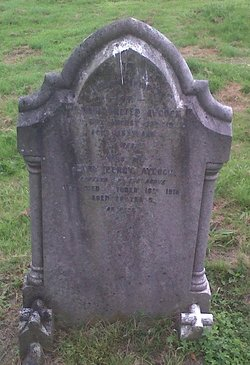 William Walter Aycock