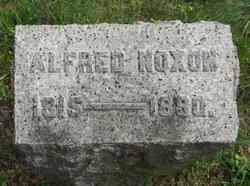 Alfred C. Noxon