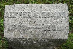 Alfred G. Noxon