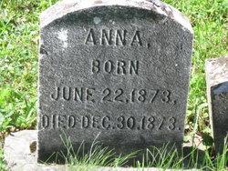 Anna Briggs
