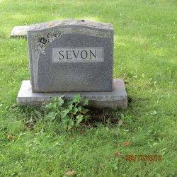 William James Sevon