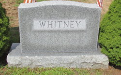 Edward Raymond Whitney