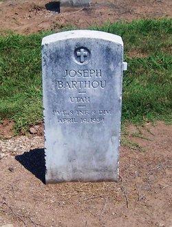 Joseph Barthou