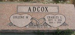 Charles Lee Adcox