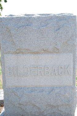 Ellen Bilderback