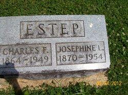Josephine L <i>Fulton</i> Estep
