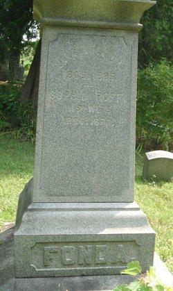 J. V. W. Fonda