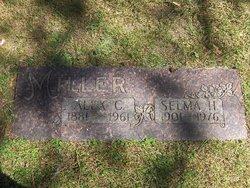 Alexander Clarence Alex Miller