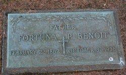Fortuna P Benot