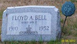 Floyd A. Bell