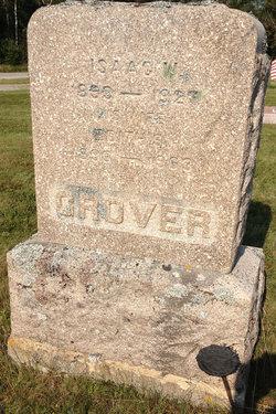 Edith Amelia <i>Smith</i> Grover