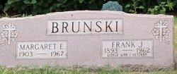 Margaret E. Brunski