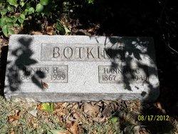 Hannah C. Botkin
