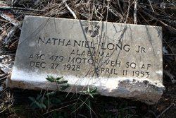 Nathaniel Long, Jr