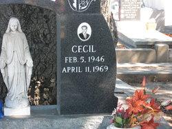 Cecil Abono