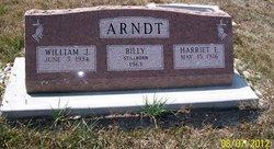 Billy Arndt