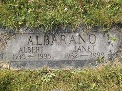 Albert Albarano