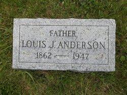 Louise J. Anderson, Jr