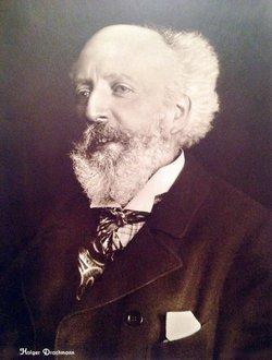 Holger Henrik Herholdt Drachmann