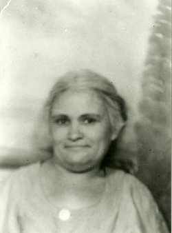Louise Blanche <i>Cannon</i> Chenault