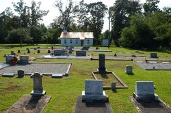 Lottie New Home Cemetery