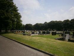 Smethwick Cemetery