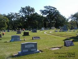 Hudson Cemetery